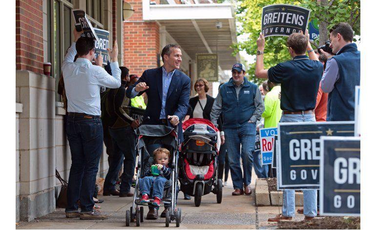 Republicanos ganan gobernación en Vermont y otros estados