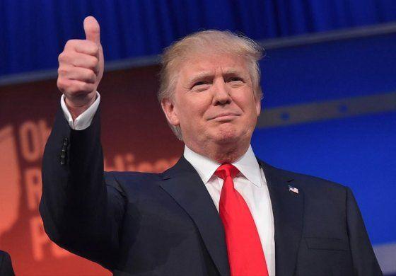 Trump no rompería relaciones con Cuba