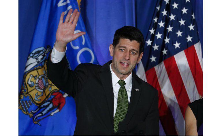 Republicanos logran 2 años más de mayoría en la cámara baja