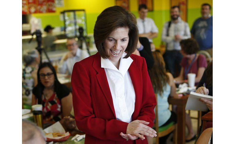 Congreso EEUU tiene 38 latinos, incluidos cuatro en Senado