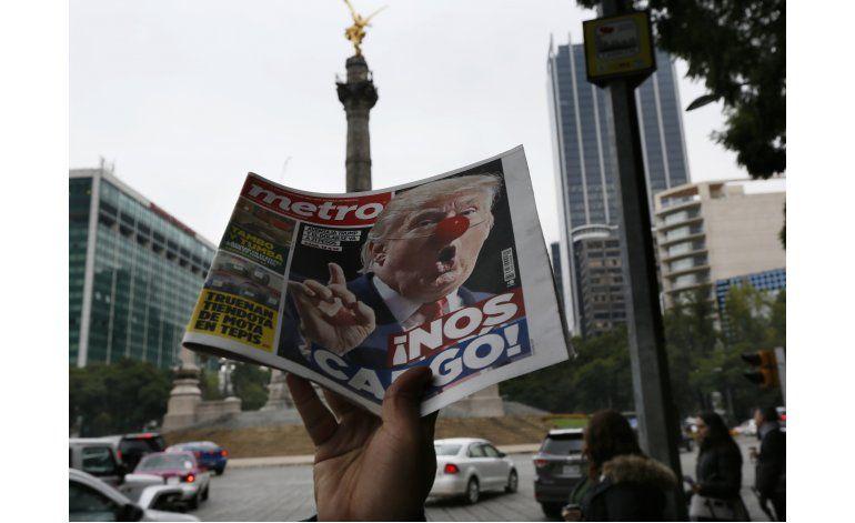 Latinoamérica en incertidumbre pero tiende mano a Trump