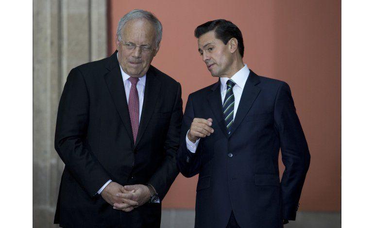 México intenta mantener la calma ante la sacudida Trump