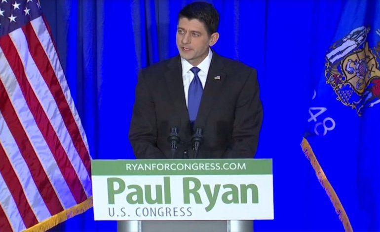 Republicanos seguirán dominando ambas cámaras del Congreso tras los resultados electorales
