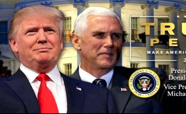Triunfo de Donald Trump sacude a Estados Unidos y al mundo