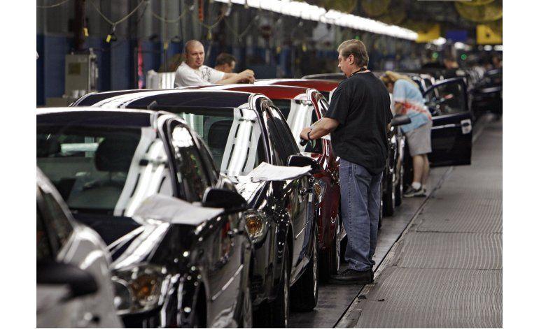 General Motors cesará a más de 2.000 empleados en EEUU