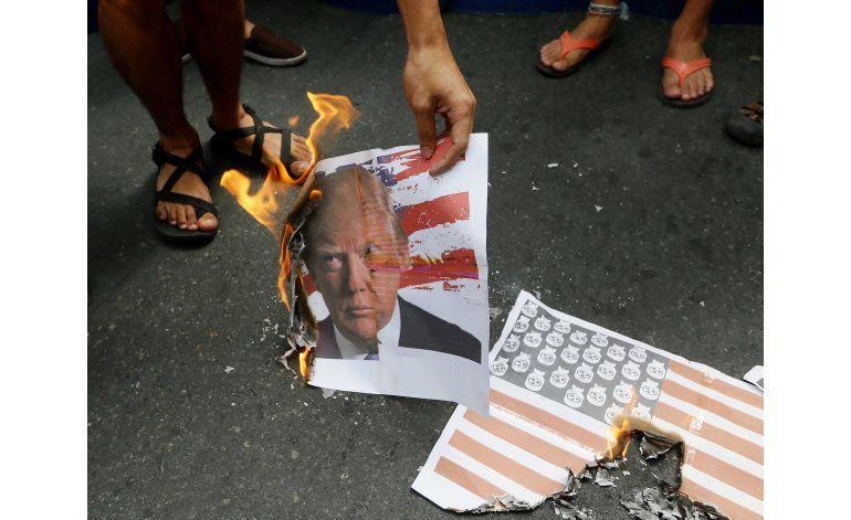 LO ULTIMO: Macri confía en que Trump mantendrá programas