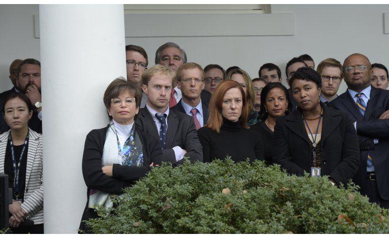 Obama y la incómoda tarea de entregarle las riendas a Trump