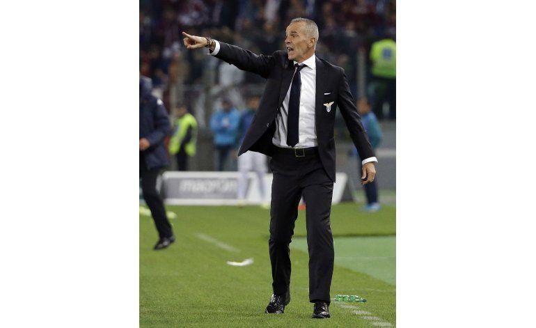 Inter: técnico Pioli quiere regreso a Liga de Campeones