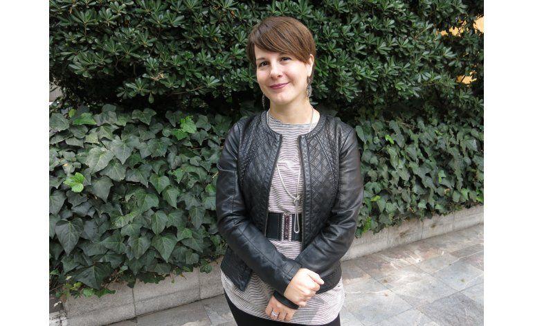 Alice Basso evidencia el mundo de los escritores fantasma