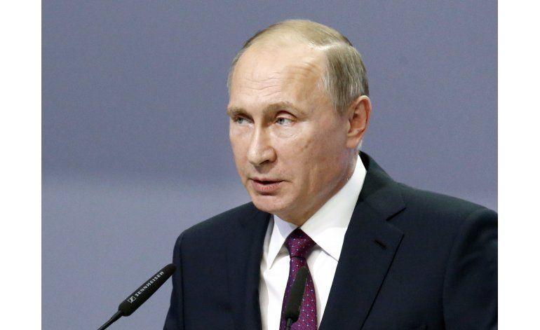 Rusia espera una mejoría de relaciones con los EEUU de Trump