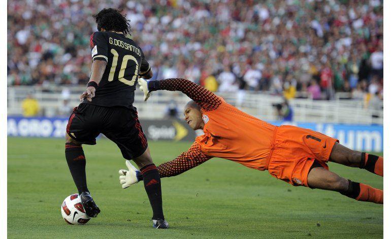 México visita a EEUU en arranque de hexagonal CONCACAF