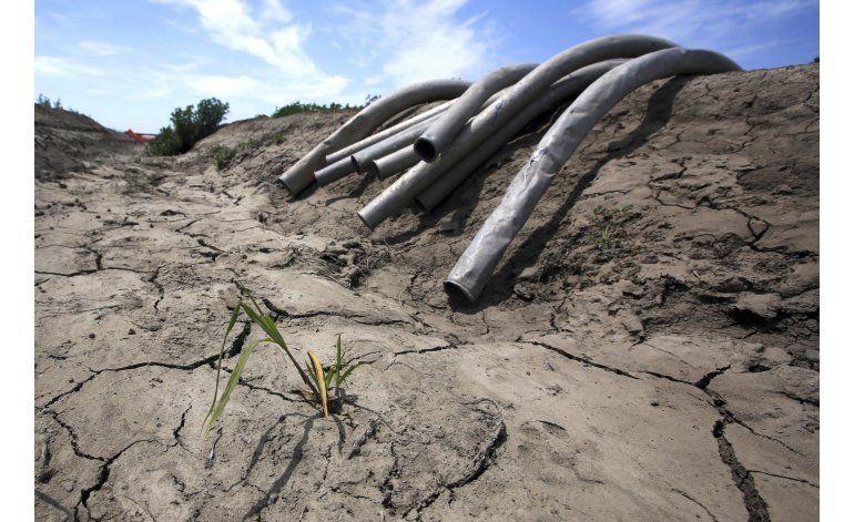 Meteorólogos: El fenómeno La Niña ha llegado