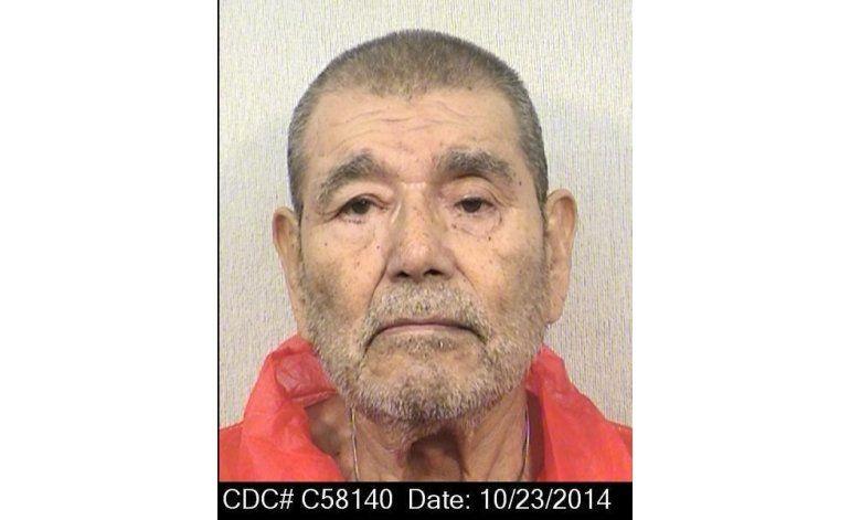 California niega libertad condicional a asesino serial
