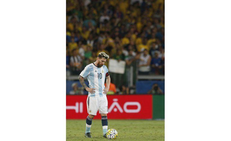 Brasil deja en evidencia a Argentina con un 3-0 lapidario