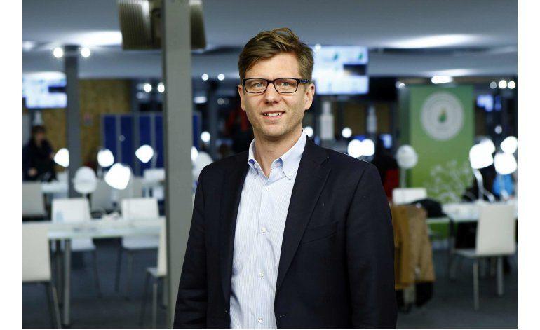 AP nombra a Karl Ritter jefe de noticias para sur de Europa