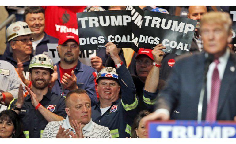 Trump probablemente eliminará protecciones ambientales