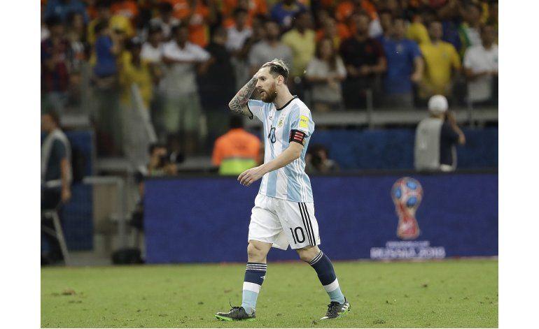 Argentina no levanta cabeza. ¿Necesita un sicólogo?