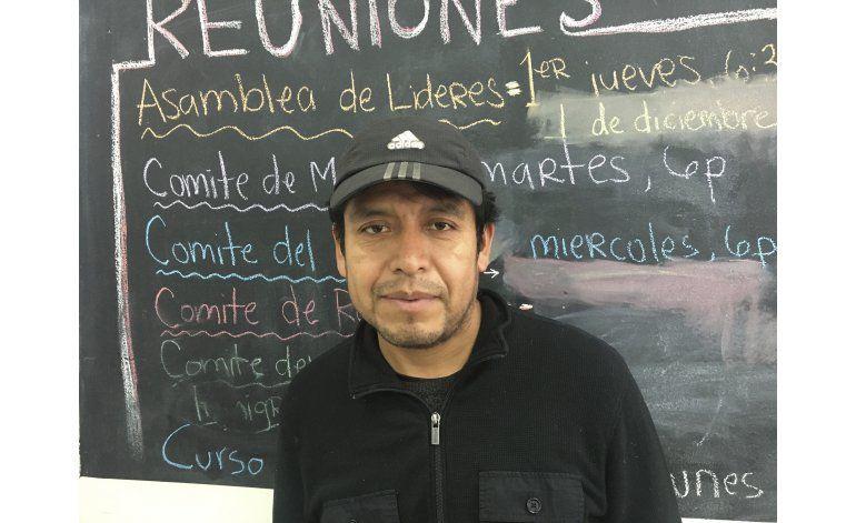 NY: Buscan salvar vidas de hispanos en obras de construcción