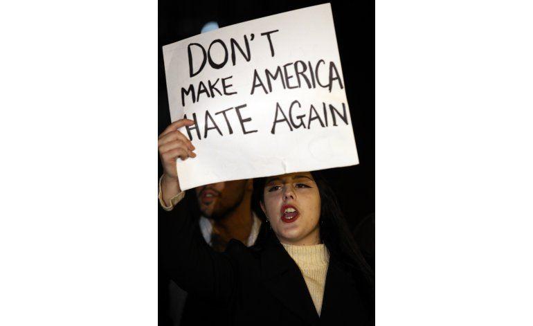 Trump podría modificar enfoque sobre derechos civiles