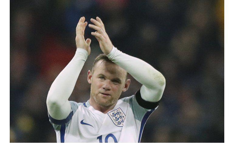 Francia derrota a Suecia e Inglaterra a Escocia