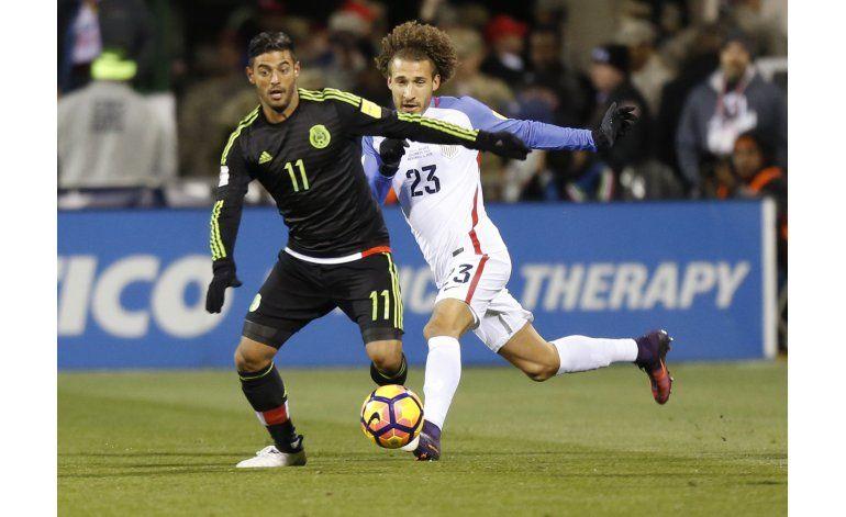 México se impone al fin en eliminatorias en EEUU