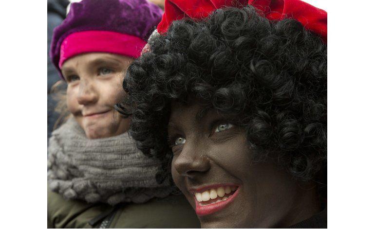 Detenciones en Holanda por feriado controversial