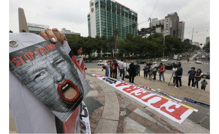 LO ÚLTIMO: Mexicanos: País no está listo para deportaciones