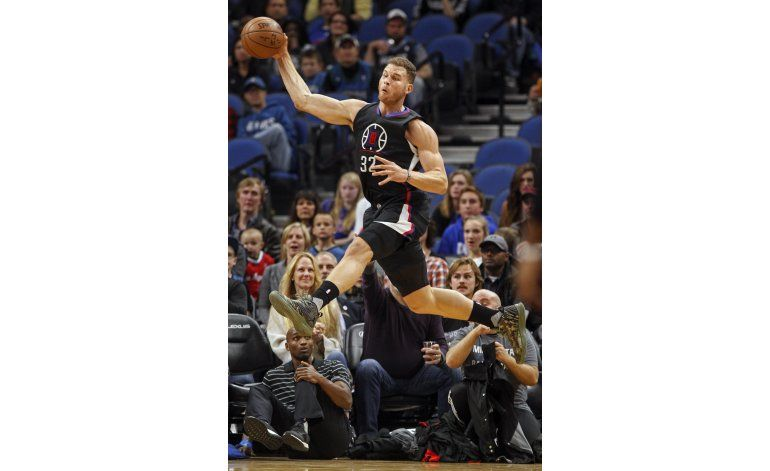 Clippers logran 6ta victoria consecutiva
