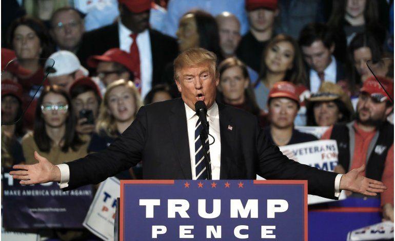 Ministros de Exteriores de la UE tratarán impacto de Trump