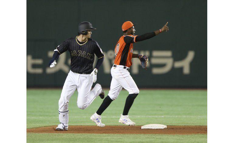 Shohei Otani ratifica su calidad como bateador