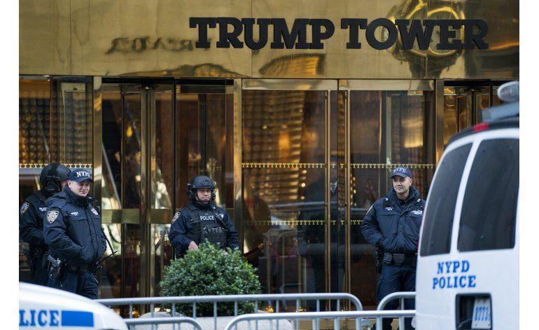 LO ÚLTIMO: Trump nombra a Reince Priebus para su gobierno