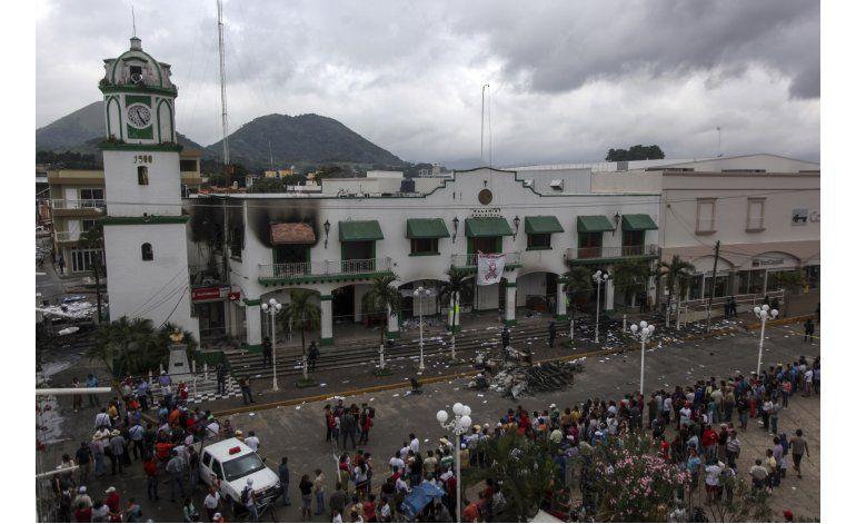 Hallan vivo a cura secuestrado en México, pero fue torturado