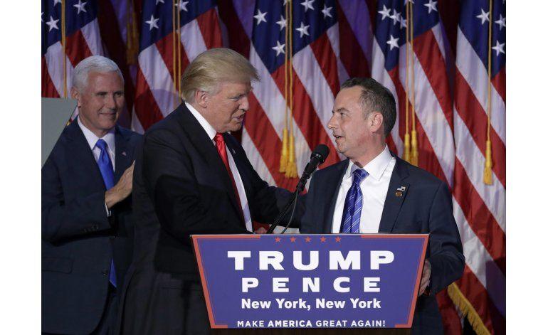 ¿Se resquebraja el duro plan migratorio de Trump?