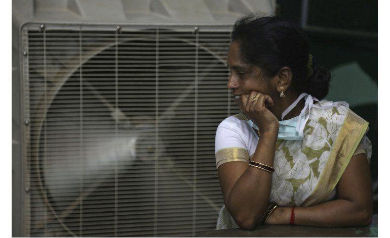Este año va camino de ser el más cálido registrado, dice ONU