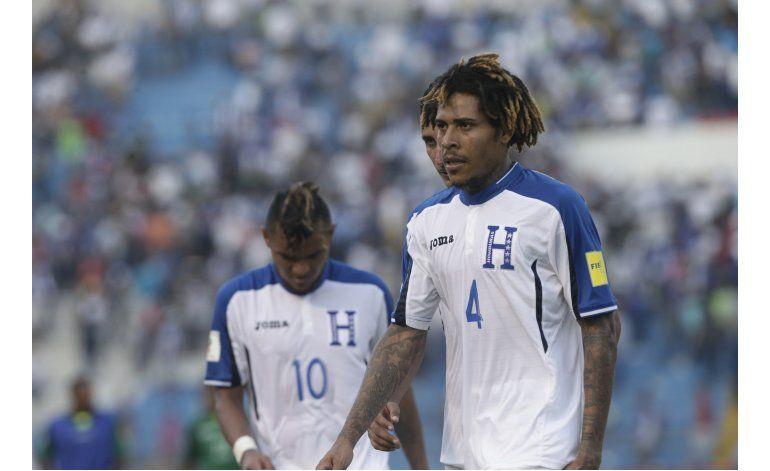 Honduras va con todo ante Trinidad tras caer ante Panamá