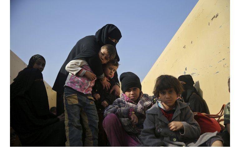 Al menos 6 civiles muertos en ataque suicida en Irak