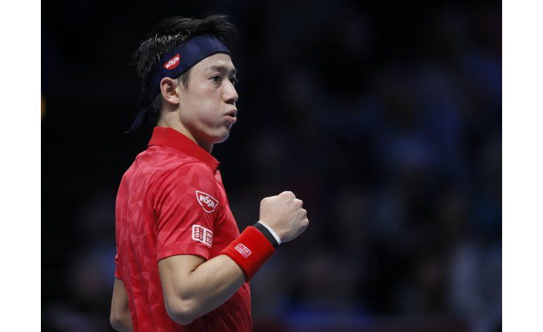 Murray gana su 1er partido como número 1 del ranking