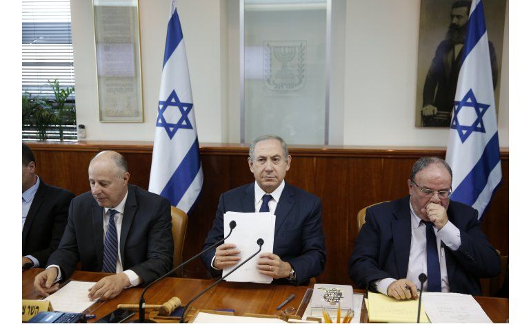 Ministro israelí: Elección de Trump abre cambio de política