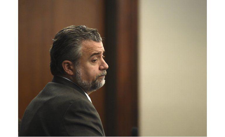 EEUU: Declaran culpable a padre de muerte de hijito en coche