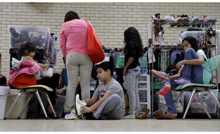 Inmigración: Trump, cada vez más parecido a Obama
