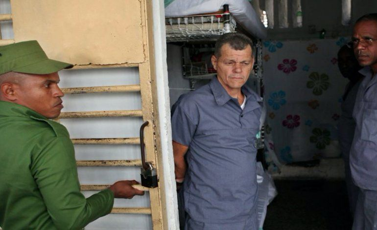 A pedido del Papa por Año Santo de la Misericordia, indultan en Cuba a 787 presos