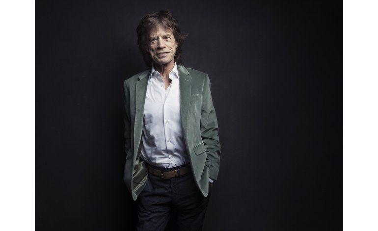 Ahora puedes visitar apartamento de Rolling Stones de 1962