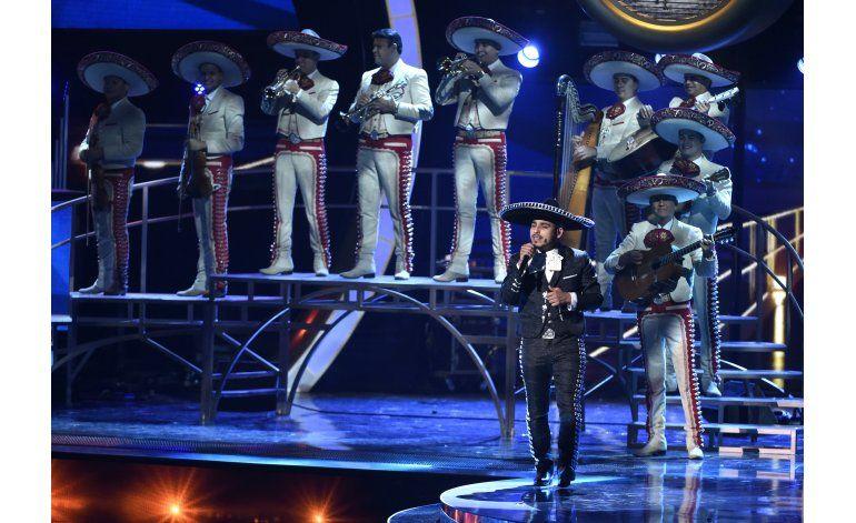 Latin Grammy busca talento mariachi y de música ranchera