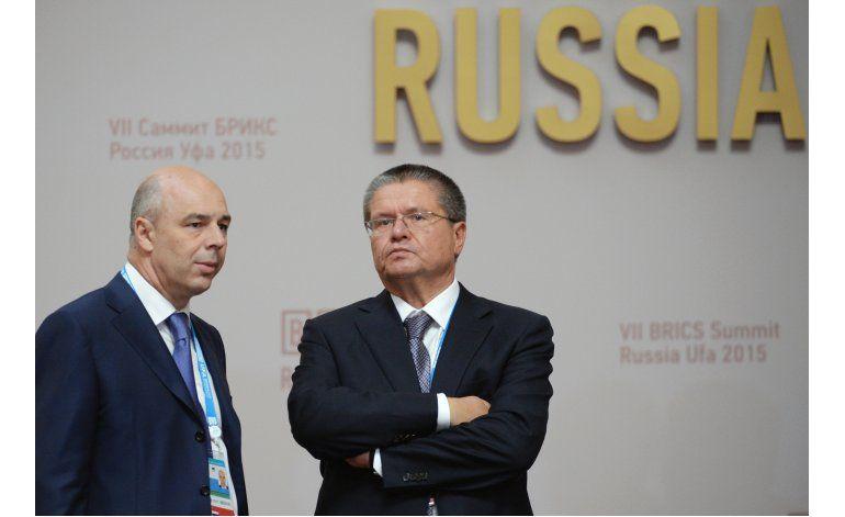 Estudio: Ven corrupción como gran desafío en Europa y Asia