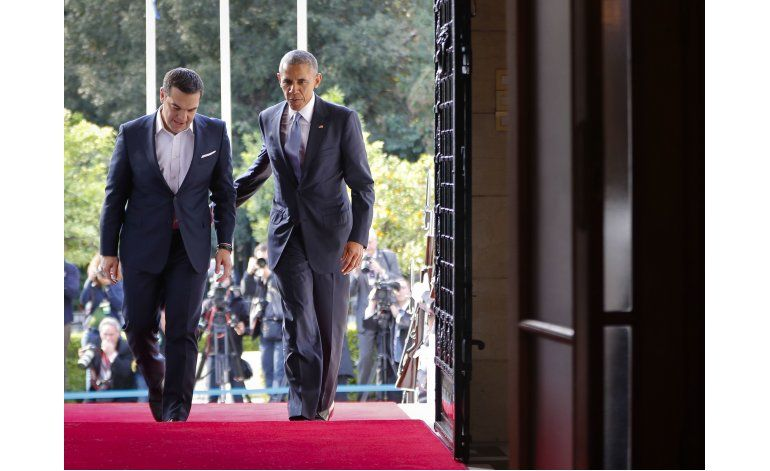 Obama llama a evitar tendencias al aislamiento