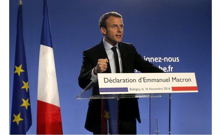 El efecto Trump llega a la campaña electoral francesa