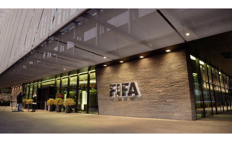 Dirigente catarí es suspendido 1 año por la FIFA