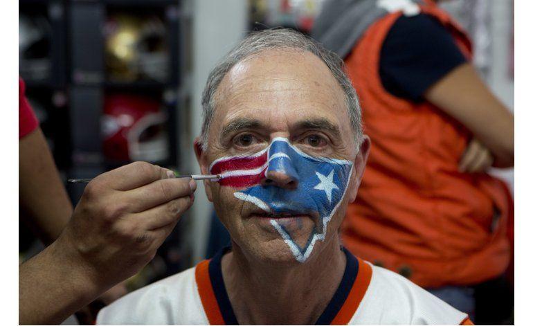 México exhibe su pasión por el fútbol americano
