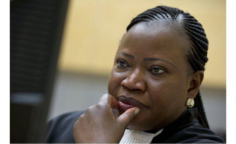Corte Internacional llama a unidad tras salida de 3 países