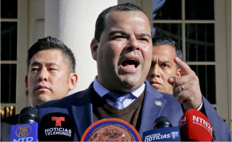 Le imploran a Obama que los salve de la deportación